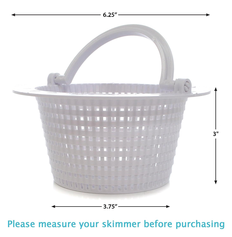 afa13c2fdc5 Amazon.com   Milliard Replacement Skimmer Basket