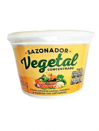 Organic Vegetable Seasoning