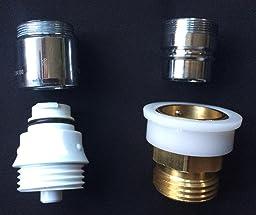 Rinse Ace 3508com Indoor Outdoor Pet Faucet Sprayer
