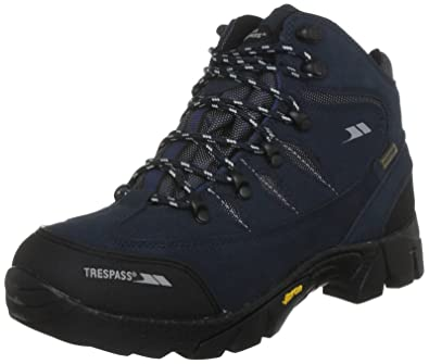Trespass homme - Noir (Black), 42 EU (8 UK)