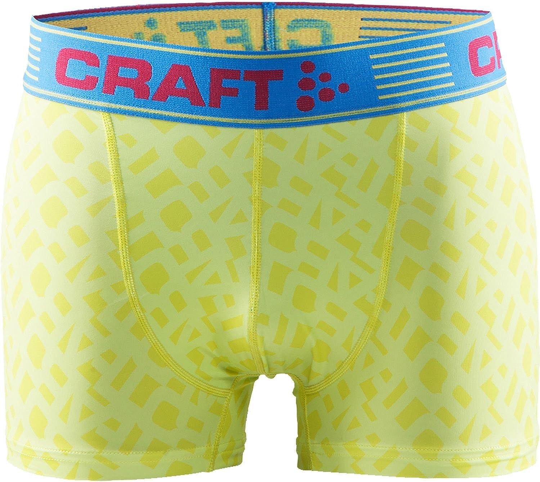 Craft Uomo grandezza 7,6/cm Boxer