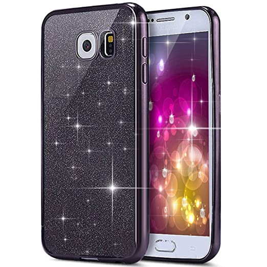 9 opinioni per Custodia Samsung Galaxy S6 Samsung G920,Ukayfe Ultra Slim Custodia Cover