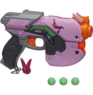 Amazon.com: Nerf Rival Prometheus MXVIII-20K: Toys & Games