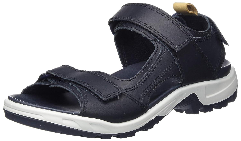 ecco men's yucatan sandals best price