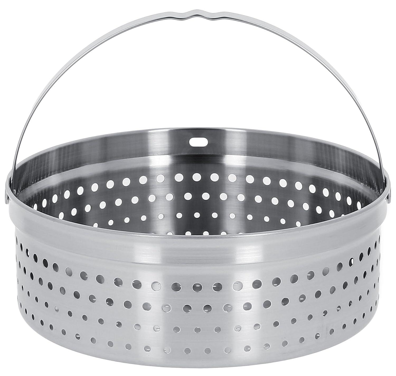 19 /Ø Durchmesser in cm Cristel Siebeinsatz