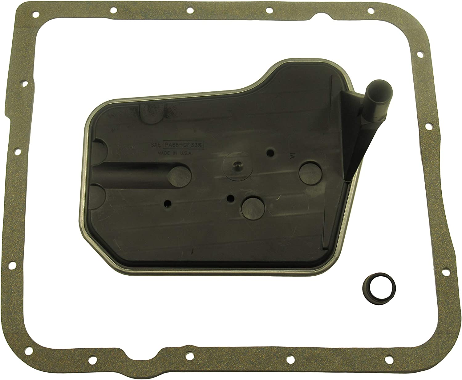 ACDelco Gold Automatic Transmission Fluid Filter Kit