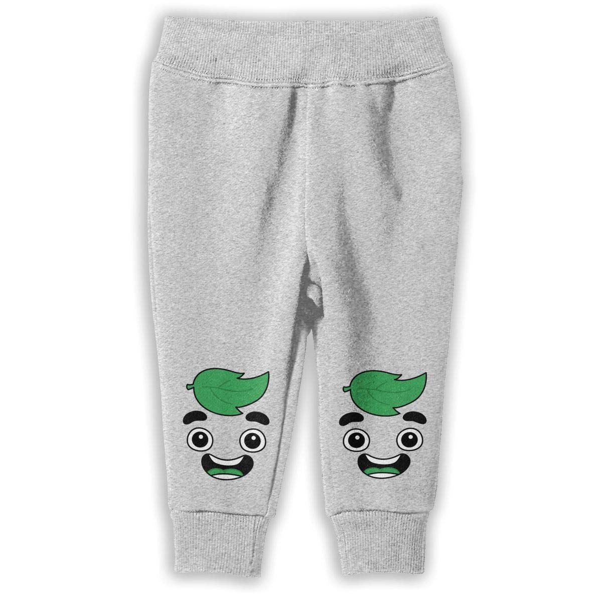 3DmaxTees Guava Juice Face Girls Autumn Winter Long Trousers Sports Track Trousers