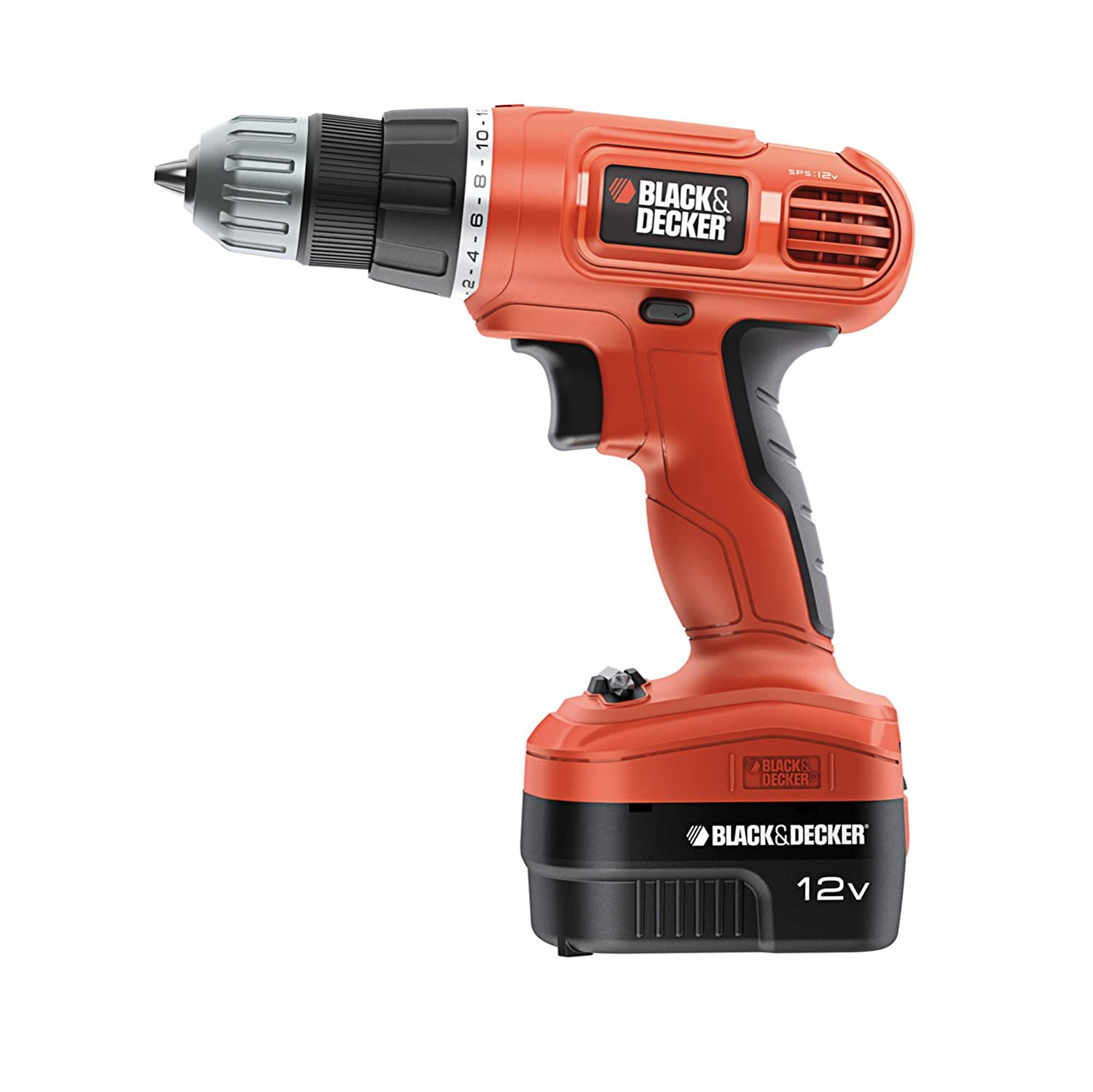 Perceuse visseuse vente privee - Perceuse black et decker 18v ...
