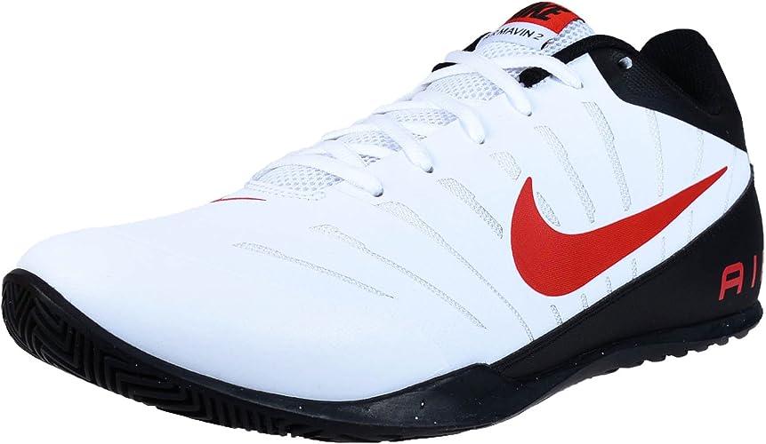 Nike Air Mavin Low 2, Zapatillas de Baloncesto para Hombre: Amazon ...