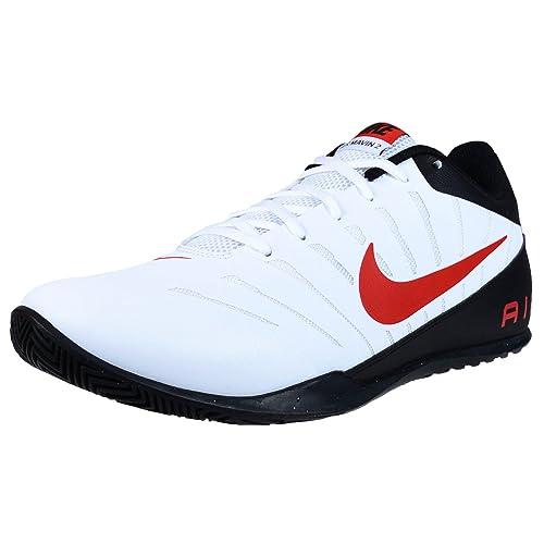 Nike Air Mavin Low 2, Zapatillas de Baloncesto para Hombre