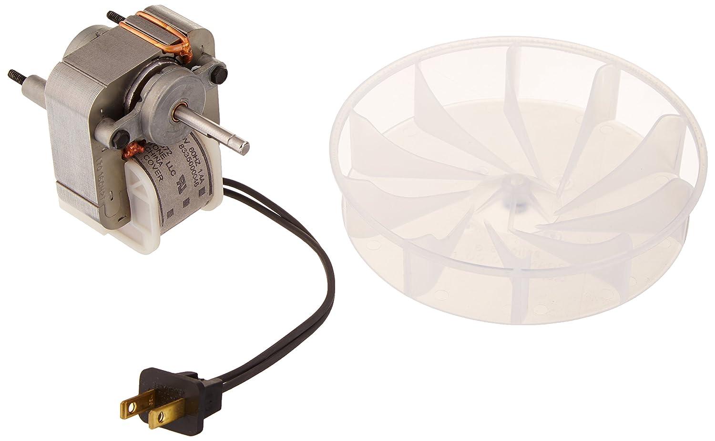 Broan Bp28 70cfm Fan Motor Wheel 60 Off