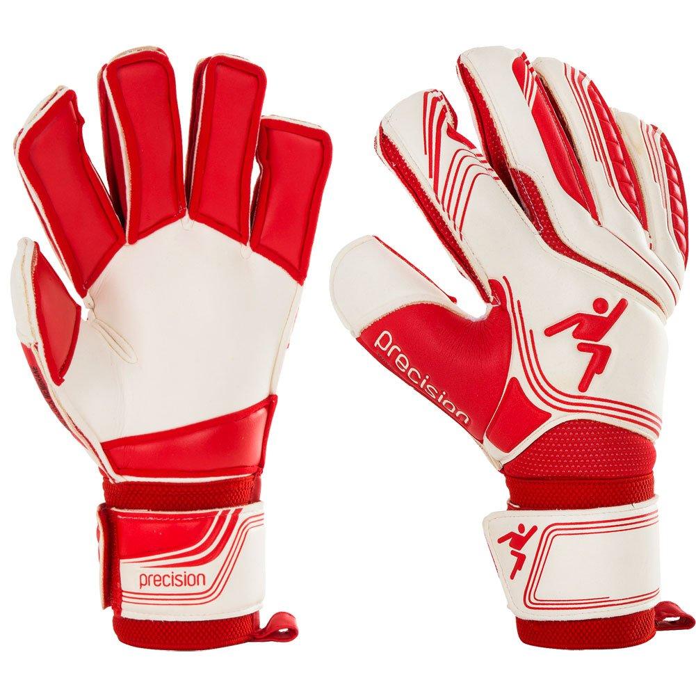 Precision Goalkeeping Premier Dual Grip Box Cut Gloves Senior
