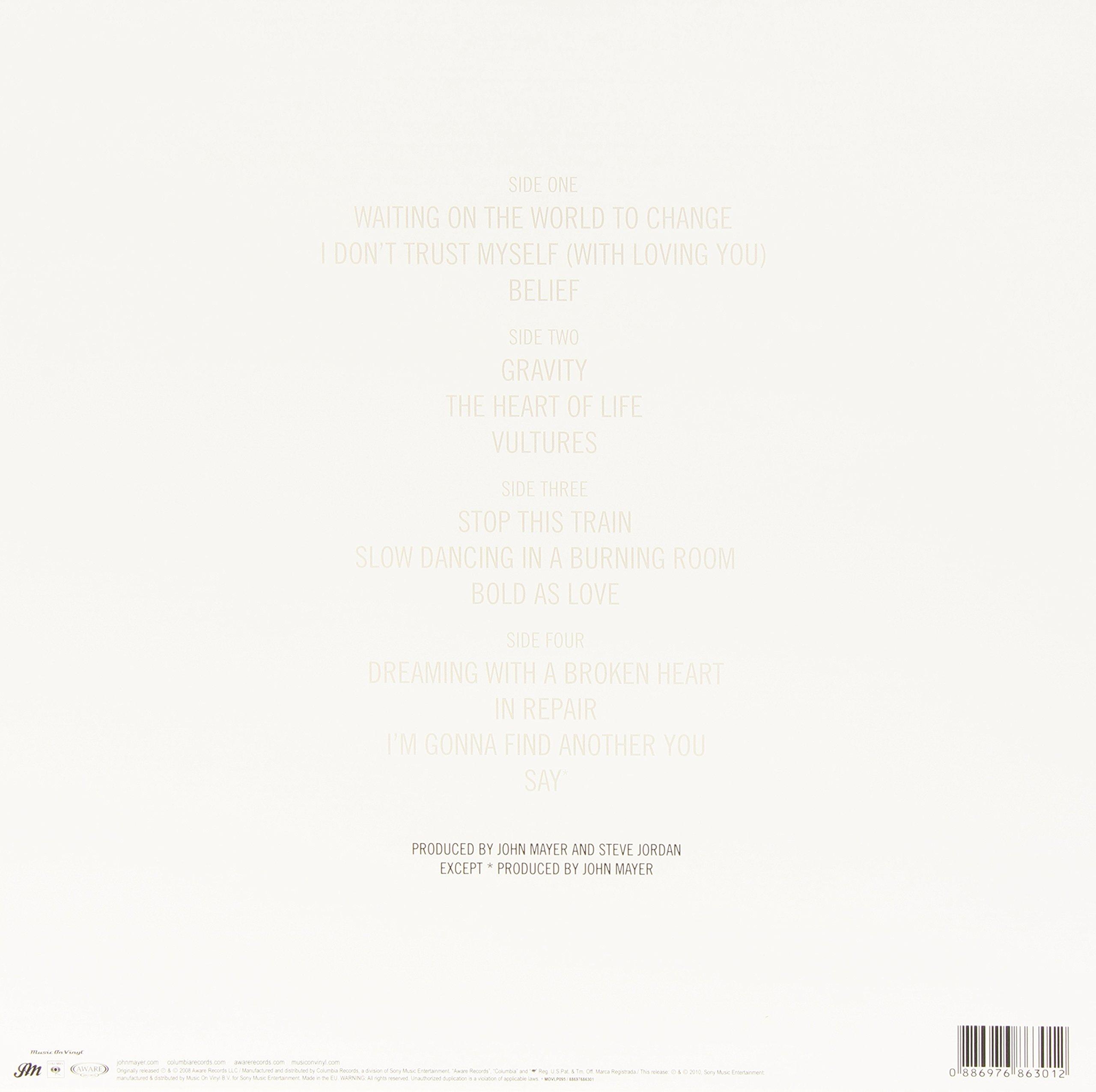 Continuum (180g Vinyl)