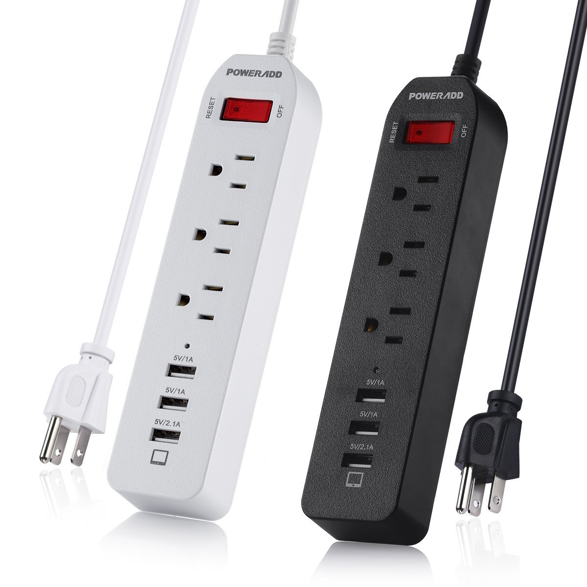 Power Strips Vs. Surge Protector: What Are Their Differences?