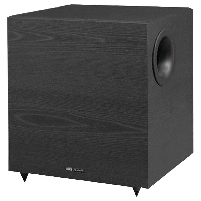 Amazon.com: BIC America V-1220 12-Inch 430-Watt Down-Firing Powered ...