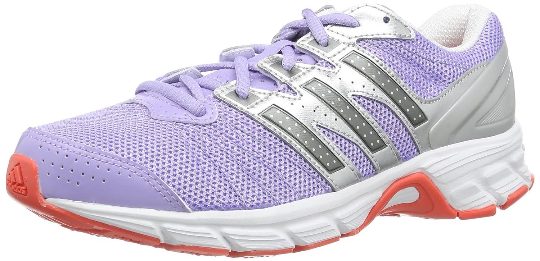 uk availability 5cfbb fadde adidas Performance Roadmace W-1, Scarpe da corsa donna, Viola (Glow  PurpleNeo Iron MetalBahia Coral), 40 Amazon.it Scarpe e borse