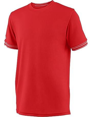 Amazon.de  T-Shirts - Jungen  Sport   Freizeit be5adfa6d0