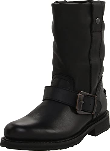 Harley-Davidson Women's Darice Work Boot, Black, ...