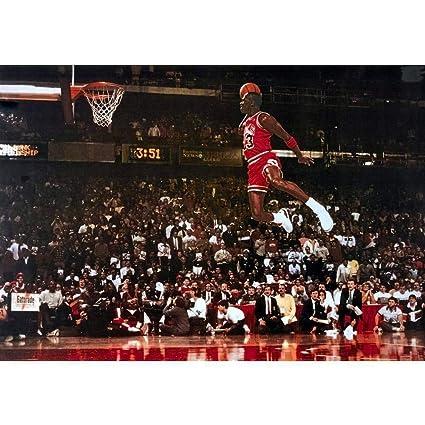 2f18216c6b6d Amazon.com  Michael Jordan Dunk 24