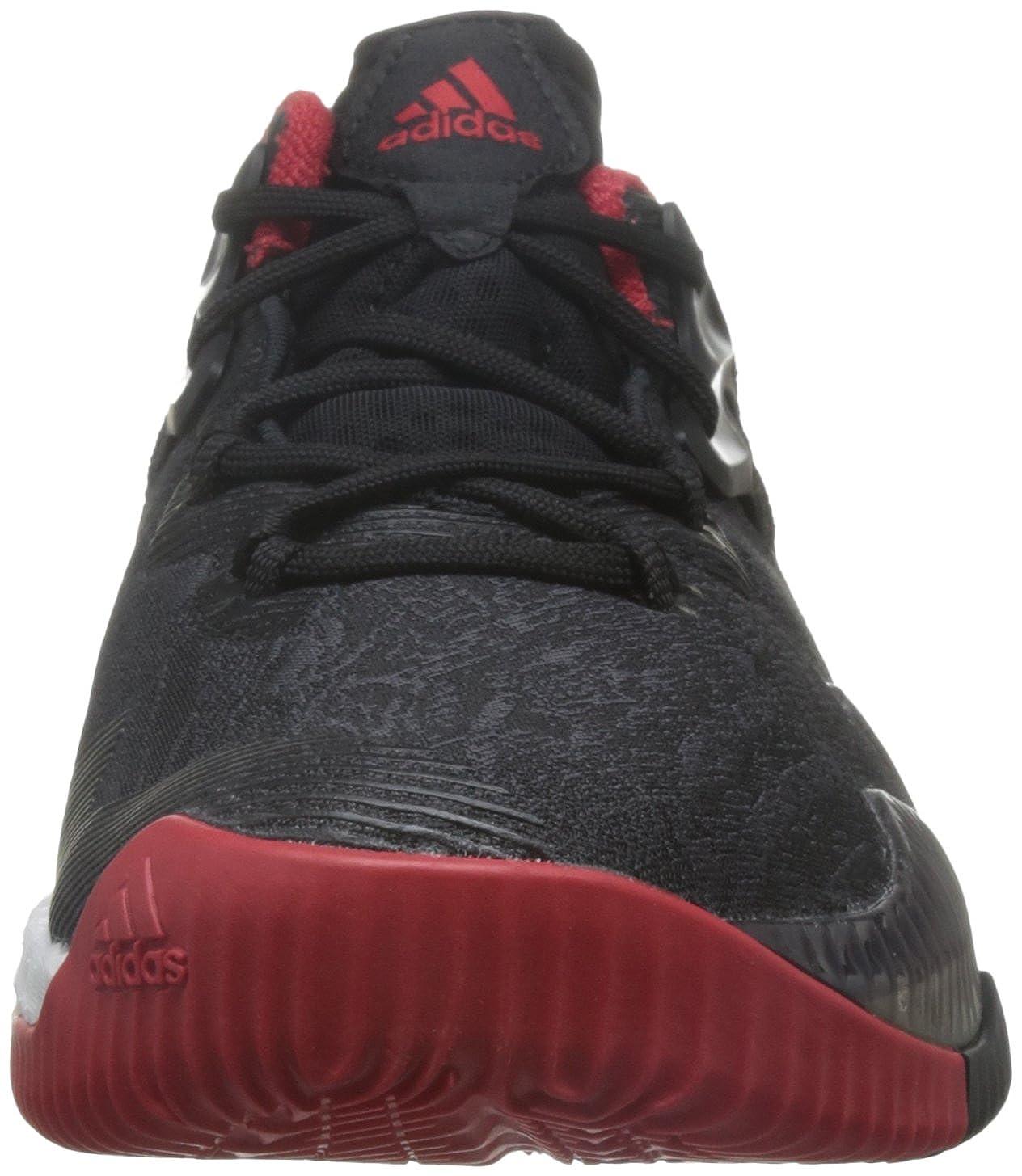 premium selection ba204 01dcd Adidas Crazylight Boost Lo, Scarpe da Basket Uomo B01FFBXZ7S 42 42 42 2 3  EU MultiColoreeee ...