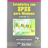 Estadística con SPSS para Windows versión 12.