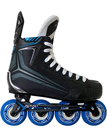 Skates Roller Hockey Sports Outdoors Amazon Co Uk
