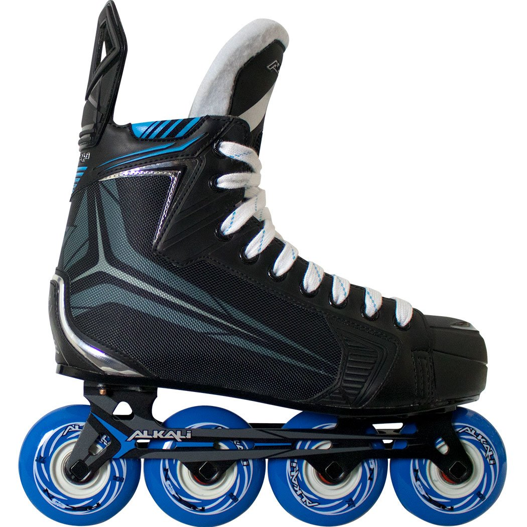 Size 12 Alkali RPD Recon Inline Hockey Skates