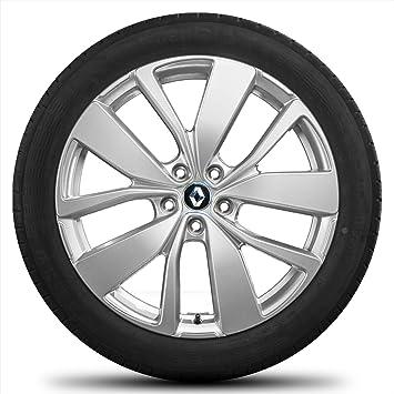 Renault Scenic IV 20 pulgadas Llantas Llantas Neumáticos de verano Efficiency Limited nuevo: Amazon.es: Coche y moto