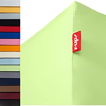 R Up Passt Spannbettlaken 140x200 160x200 Bis 35cm Hohe Viele Farben