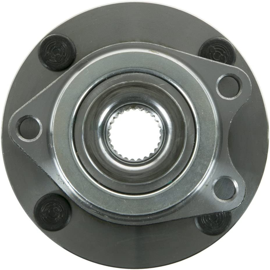2009 For Nissan Cube Front Wheel Bearing and Hub Assembly x 2