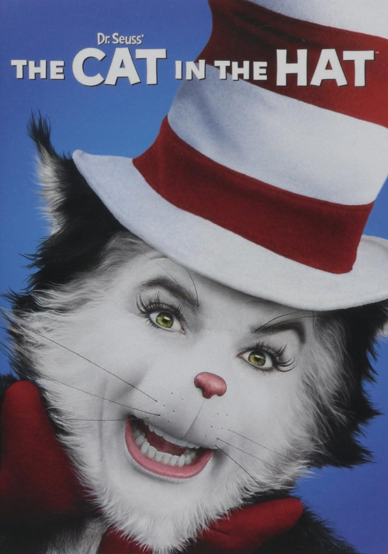 Cat in the hat movie sexual innuendo
