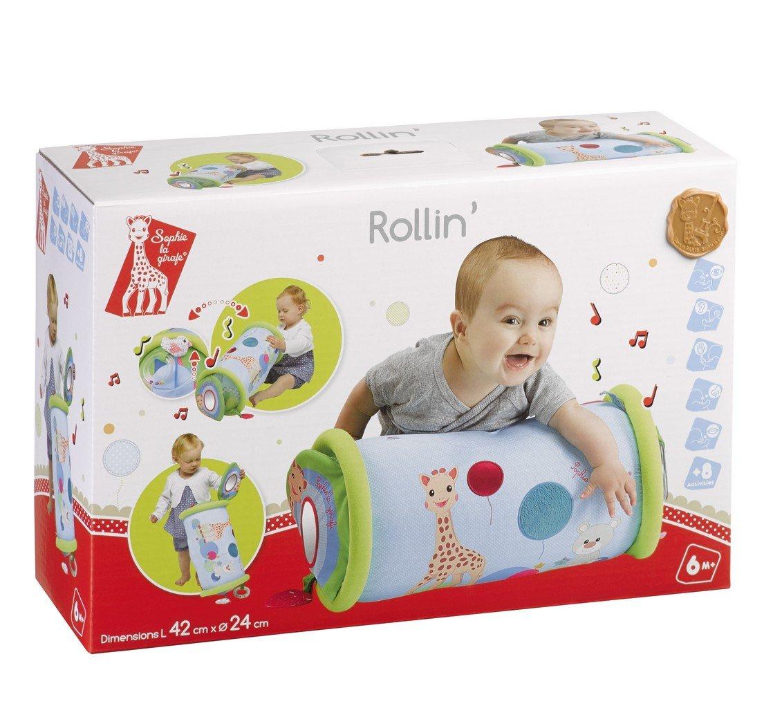 Sophie la Girafe Rollin actividad juguete 240117