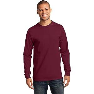 Achunlan Mens Long Sleeve Cotton Hoodie Daddys Slut Sweatshirt
