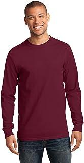 Port & Company -  T-Shirt - Uomo