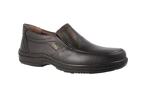 6a67d945 LUISETTI 20400st, Mocasines para Hombre: Amazon.es: Zapatos y complementos