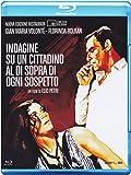 Indagine Su Un Cittadino Al Di Sopra Di Ogni Sospetto (Blu-ray)