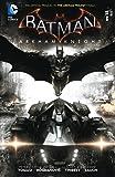 Batman Arkham Knight HC