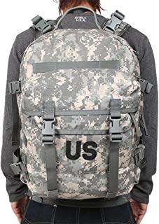 product image for US Military MOLLE II Assault Pack, ACU Digital