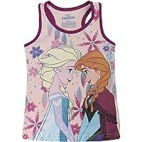 Disney Camiseta Tirantes Frozen