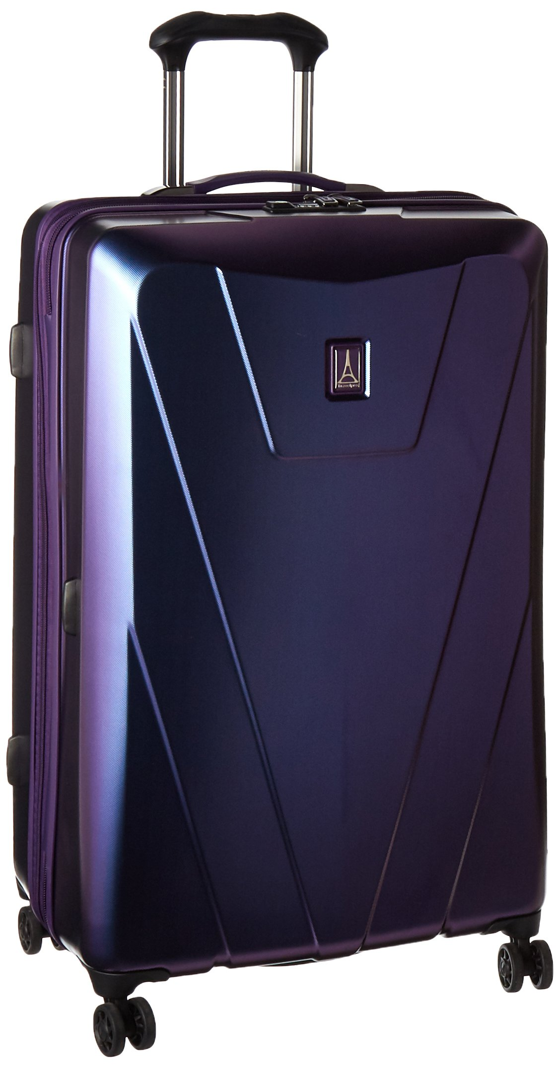 Travelpro Maxlite 4 29'' Hardside Spinner, Dark Purple