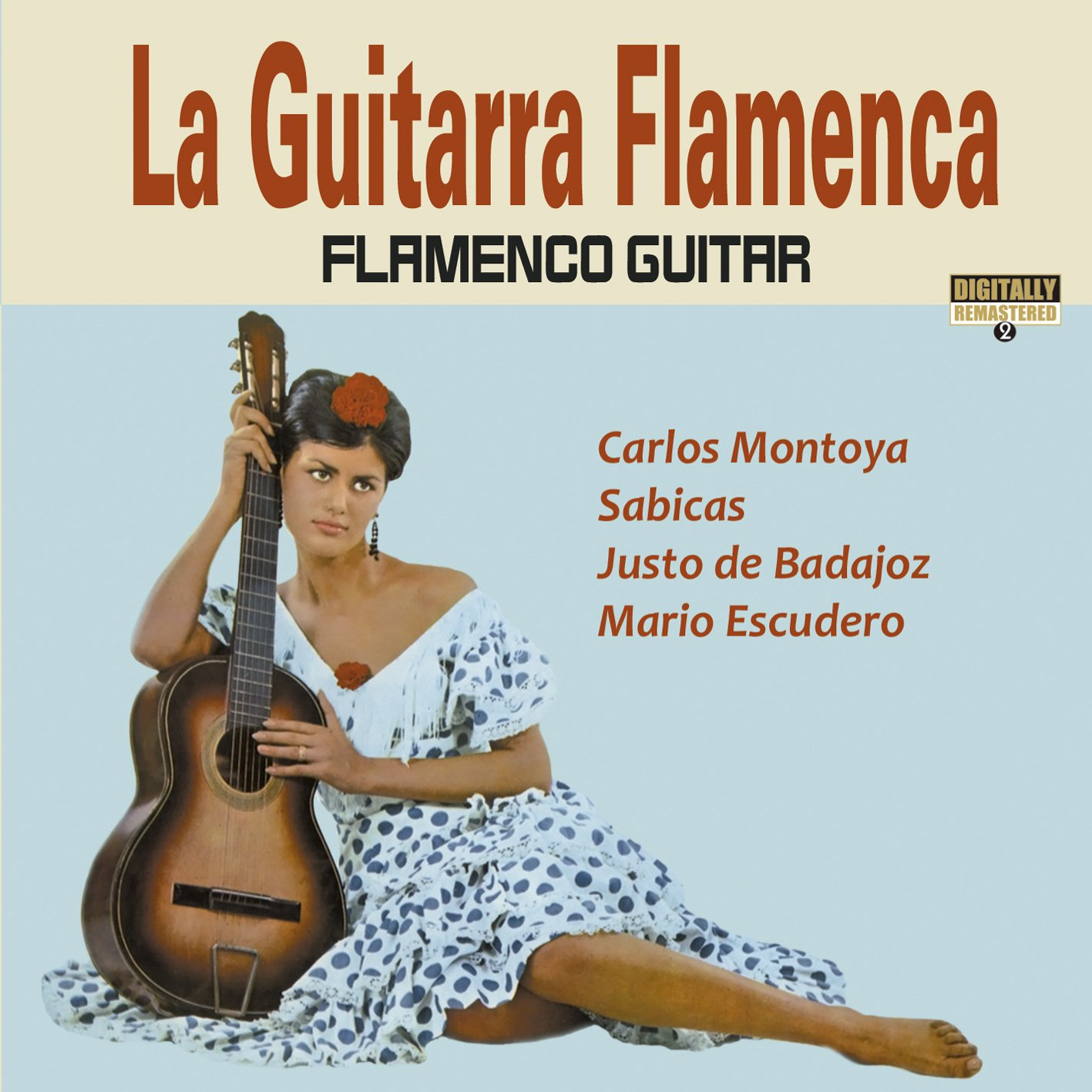 La Guitarra Flamenca: Flamenco Guitar: Amazon.es: Música