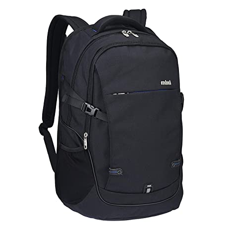f26d0b9b8bfe Image Unavailable. Image not available for. Color  MIXI Lightweight Laptop  Backpack for Men ...