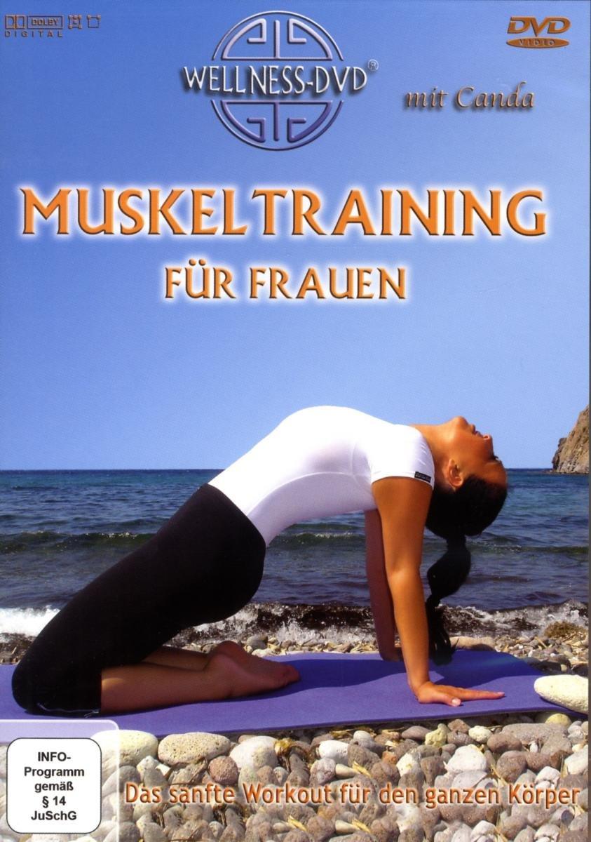Amazon.com: Muskeltraining für Frauen - Das sanfte Workout ...