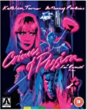 Crimes Of Passion Dual Format Blu-ray + DVD