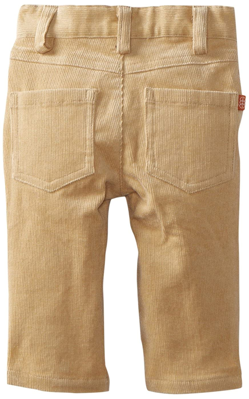 egg by susan lazar Baby Boys Corduroy Pant