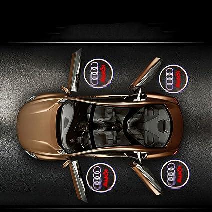 HD Proyector de logo led (2 pcs coche para Mercedes-Benz, xxpanda ...