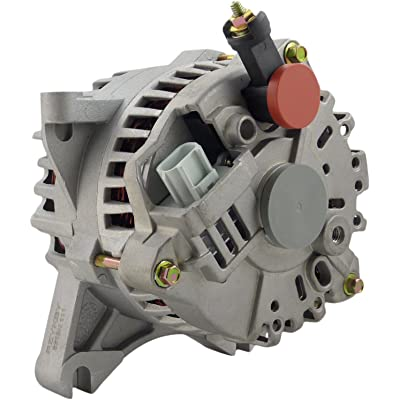New Premium Alternator fits Ford & Lincoln Trucks 4L3U-10300-BA 4L3U-10300-BB 4L3Z-10346-BA 4L3Z-10346-BB 6L3Z-10346-AA 7L3T-10300-AA 7L3Z-10346-A RM4U2J-10D309-ASC RM6L7T-10300-AD: Automotive