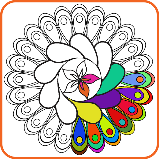 Coloring For Adults (Fun Coloring Pages For Adults)