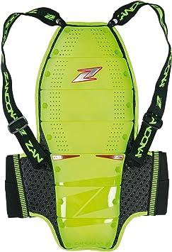 Zandon/à Paraschiena Spine EVC X7 High Visibility Nero XS