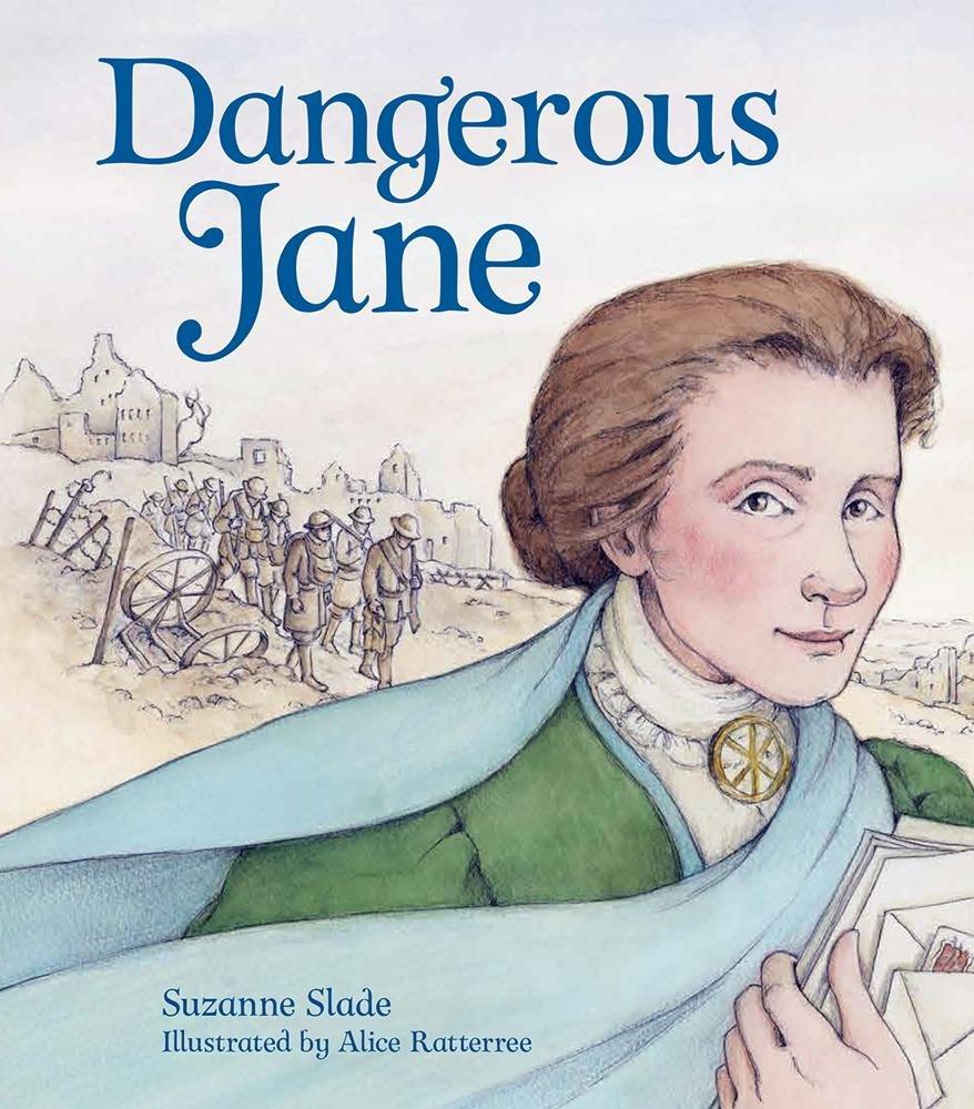 Image result for dangerous jane